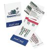 Pocket First Aid Kit is Useful and Cost-Effective