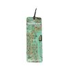 Bookmark Made From Recycled Circuit Boards