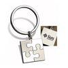 Jigsaw Key Tag