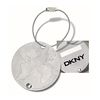 Round Globe Luggage Tag