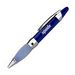 Mambo Twist Action Ballpoint Pen