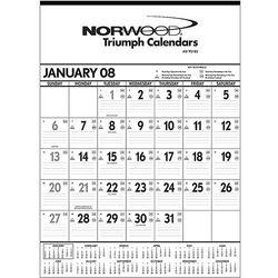 Contractor Memos Calendar