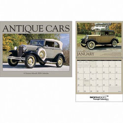 Appointment Calendars - Muscle Cars