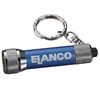 Keychain Flashlight - 5 LED