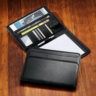 Letter-Size Burke Writing Pad