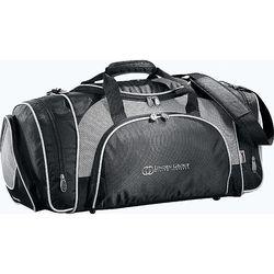"""22"""" Slazenger Classic Nylon Duffel Bag"""