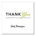 Quotation Books: Gift of Inspiration - Thank You