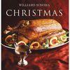 Williams - Sonoma Cookbook: Christmas