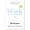 Blink: The Power of Thinking Without Thinking (Book)