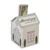 Collection Box/Bank - House