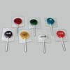 Lollipops Printed with Your Logo on the Outer Wrapper
