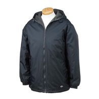 Dickies™ Fleece-Lined Hooded Jacket