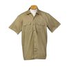 Dickies™ Men's Short-Sleeve Workshirt
