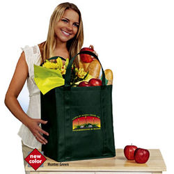 Big Grocery Tote - Better - Full Color Printing