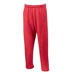 9.3 oz 50/50 Open Bottom Pocketed Sweatpants