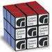 Rubik's&reg 9-Panel Full Stock Cube
