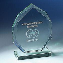 Jade Eclipse Glass Award