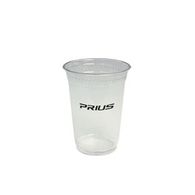 10 oz. Clear Cup  Made From Biodegradable and Renewable Corn Plastic