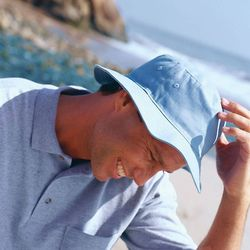 Fishing Bucket Cap