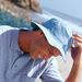 Fishing Bucket Cap