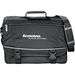 "12"" x 17.5"" PolyCanvas Sleek Urban Messenger Bag"