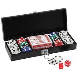 100 Piece Poker Set