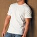 Canvas® Young Men's Sized Retail Soft Organic Cotton Tee