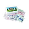 Express No-Med First Aid Kit with Full Color Printing