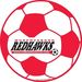 "Soccer Ball Car Sign Magnet - 10"" Round"