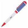 USA Made Flag Pen