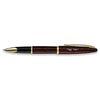 Waterman&reg Carène&reg Marine Amber GT Ballpoint Pen