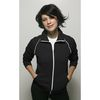 American Apparel&reg Full-Zip Unisex 7.2 oz. Track Jacket