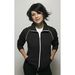 American Apparel&reg Unisex 7.2 oz. Track Jacket