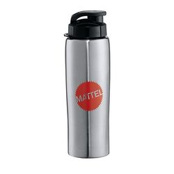 26 oz. BPA Free Stainless Bottle with Flip-Top Lid