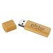 USB Flash Drive V.2.0 1GB Made From Bamboo