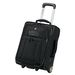 Wenger® Swiss Army Rolling Overnight Bag Meets FAA Carry-On Requirements