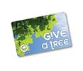 Gift Cards - Plant-A-Tree Makes the Ultimate Eco-Statement