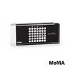Mini Perpetual Acrylic Calendar Designed by MoMA