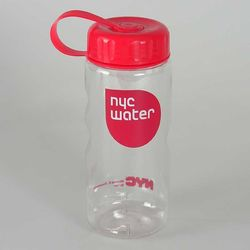22 oz. Dishwasher Safe BPA-Free Water Bottle