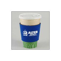 Reusable Coffee Cup Insulator Keeps Your Morning Coffee Warm