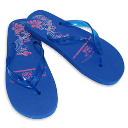 Basic Flip Flop Sandal with Single Layer Sole