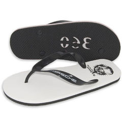 Basic Flip Flop Sandal with Double Layer Sole