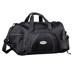 "20"" Polycanvas Boundry Duffel Bag"