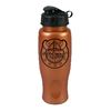 27 oz Metalike Dishwasher-Safe Bottle with Flip Cap (BPA-Free)