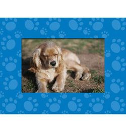 """5"""" x 7"""" Animals and Pets Themed Paper Easel Frames"""