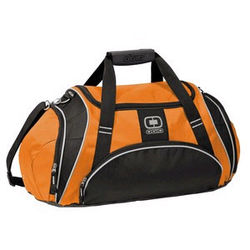 "24"" OGIO ® Crunch Poly/Nylon Duffel Bag"