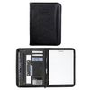 Letter-Size DuraHyde Zippered Padfolio