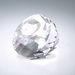 """Flat-Cut Diamond"" Crystal Award"