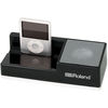 Desktop Speaker System for iPod or MP3 Players
