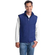 Men's Lightweight Puffy Vest
